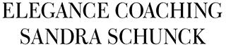 Elegance Coaching Logo