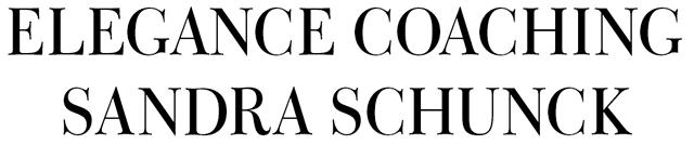 Elegance Coaching Retina Logo